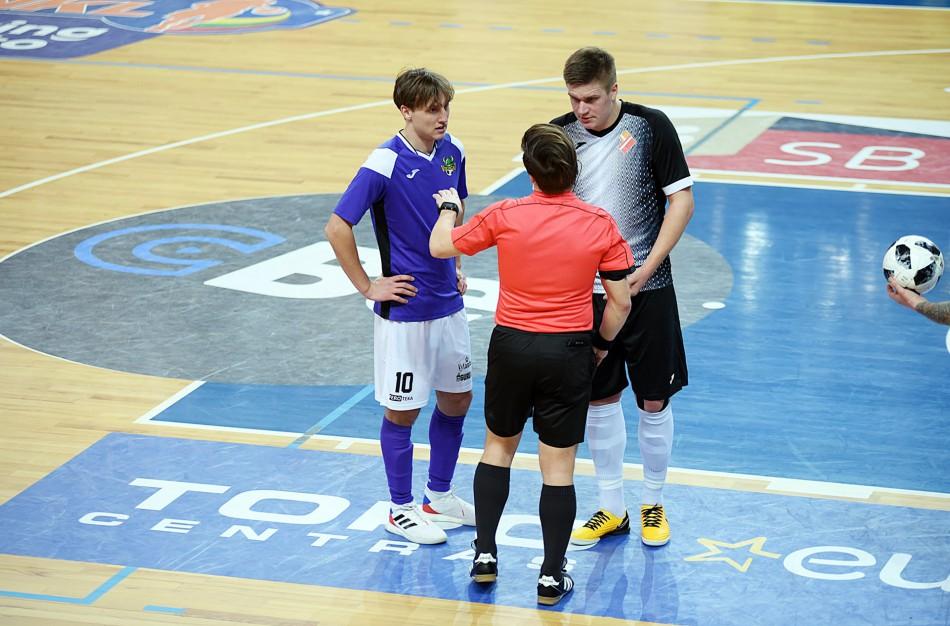 Futsal A lyga: Paskutiniai štrichai, sezono pabaiga ir B.Spietinio atsiprašymas