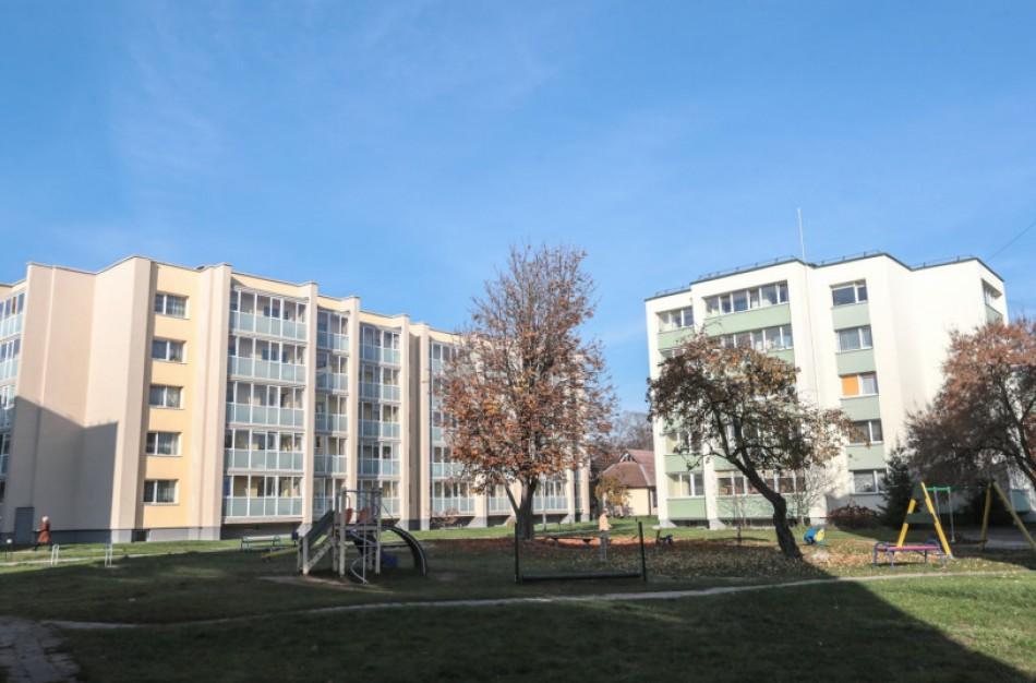 Renovacijos proveržiui užtikrinti steigiamas Kompetencijų centras