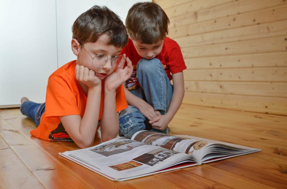 Akių gydytoja: nuotolinis mokymas yra tikras iššūkis akims. Ką turėtų žinoti tėvai?