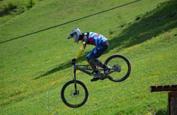 Paskelbtas viešųjų pirkimų konkursas Kalnų dviračių trasų statybos darbams atlikti