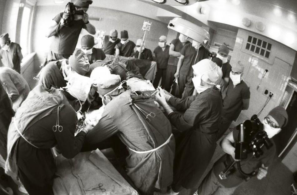 Prieš 51 metus Lietuvoje pradėti transplantuoti inkstai