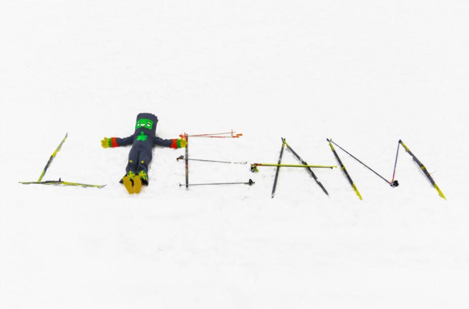 """""""LTeam žiemos festivalio"""" mankštos – ir gerai savijautai, ir poilsiui nuo pamokų"""