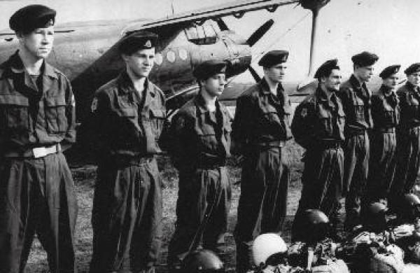 Mokomojo junginio kariai tarnavo karo sąlygomis ir padėjo tvirtus pamatus Lietuvos kariuomenės reguliariosioms pajėgoms