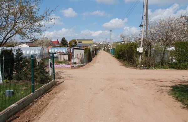 Savivaldybė kviečia sodininkų bendrijas teikti prašymus gauti finansinę paramą
