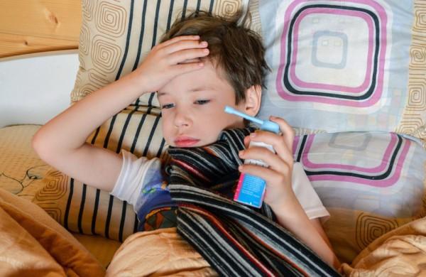 Jonavoje sergančiųjų peršalimo ligomis dar sumažėjo
