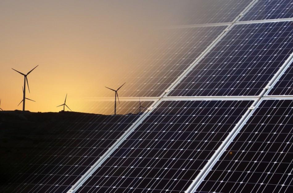 Žaliosios energijos spurtas: mažės sąskaitos ir įsitvirtins energetinė nepriklausomybė