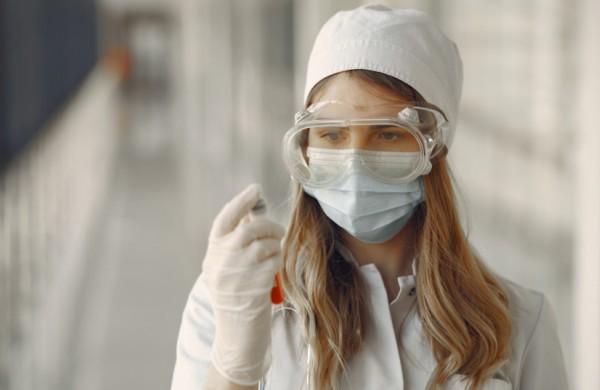 A. Armonaitė: darbuotojų testavimas leis greičiau visiems išeiti iš karantino suvaržymų