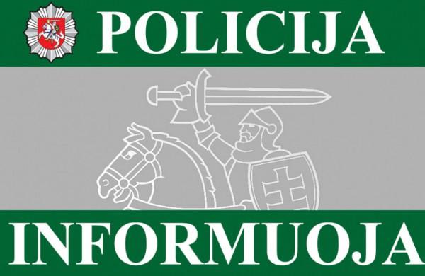 Policijos pareigūnai ragina saugotis naujo sukčiavimo būdo