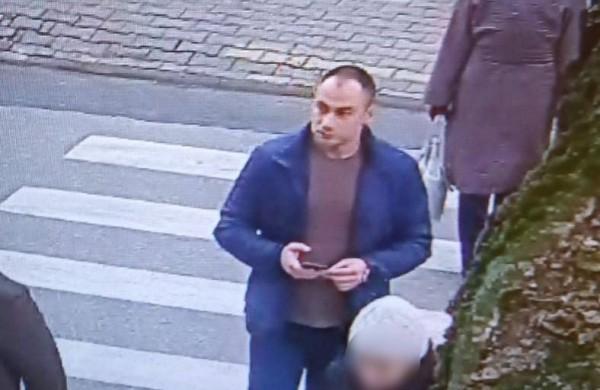 Latvijos policija prašo pagalbos