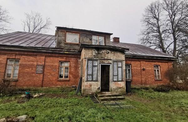 Negyvenamųjų patalpų Dienovidžių g. 45-2, Keižonių k., Upninkų sen., pardavimo aukcionas