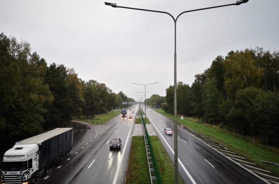 VĮ Lietuvos automobilių kelių direkcija – Pažangios energijos klubo narė