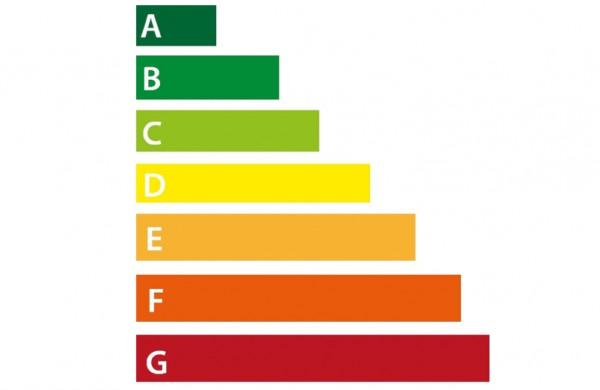 Keičiasi energijos naudojimo efektyvumo ženklinimas