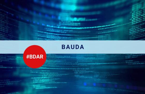 Skirta bauda dėl Bendrojo duomenų apsaugos reglamento pažeidimų Registrų centre
