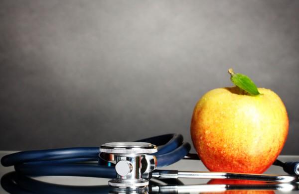Maisto produktų reklamoje - vaistams būdingos savybės