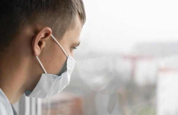COVID-19 liga susirgę gyventojai raginami pildyti anketą savarankiškai