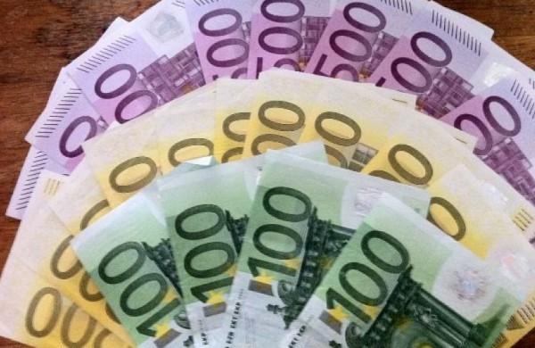 PSDF biudžetas atgavo 2,5 mln. eurų