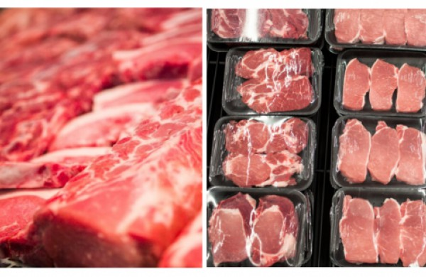 Ar skiriasi šviežios fasuotos ir sveriamos mėsos galiojimo laikas?