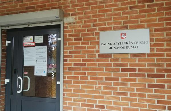 Nuteisti recidyvistai vogę iš automobilių Jonavoje, Kėdainiuose, Elektrėnuose, Ukmergėje ir Kaišiadoryse