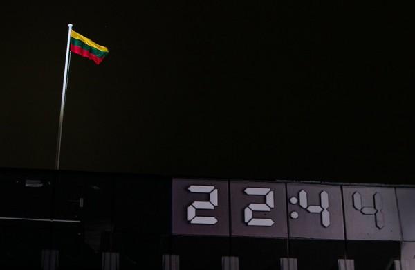 Kovo 11-oji: kelias į nepriklausomos Lietuvos valstybės atkūrimą