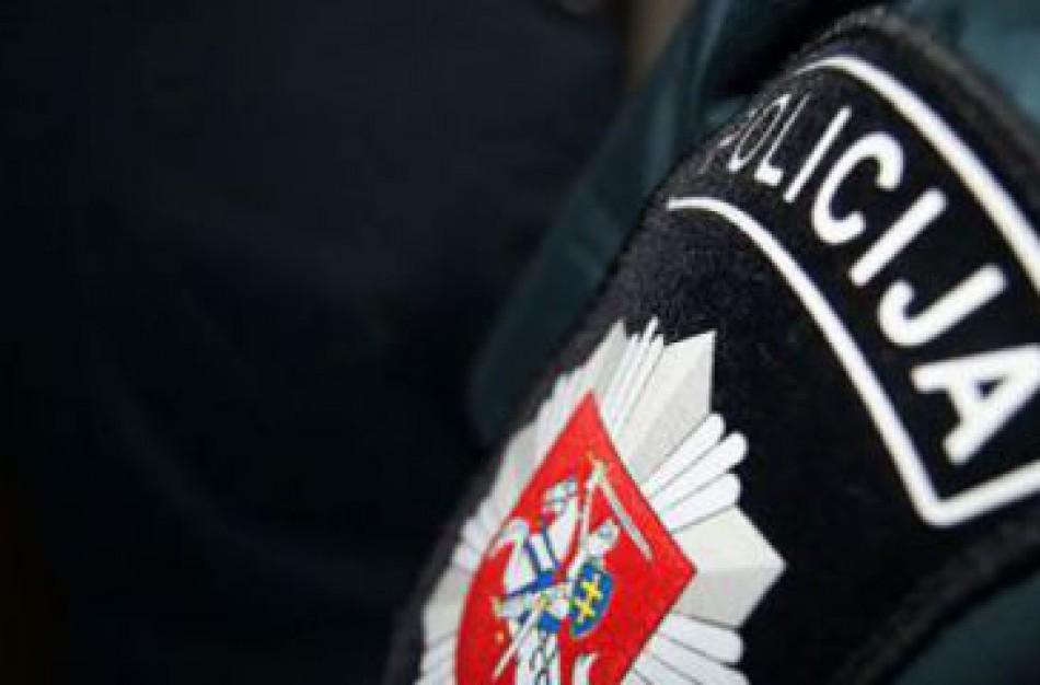 """Stoškų kaime ,,prasisuko"""" vagys: pasisavino roges"""