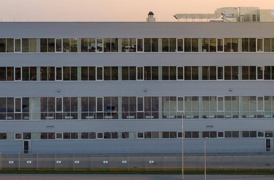 Kauno LEZ įsikūrusios įmonės - jonaviečius žavinčios darbovietės?