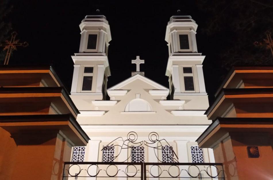 Su Šv. Apaštalo Jokūbo bažnyčia siejama Jonavos pradžia
