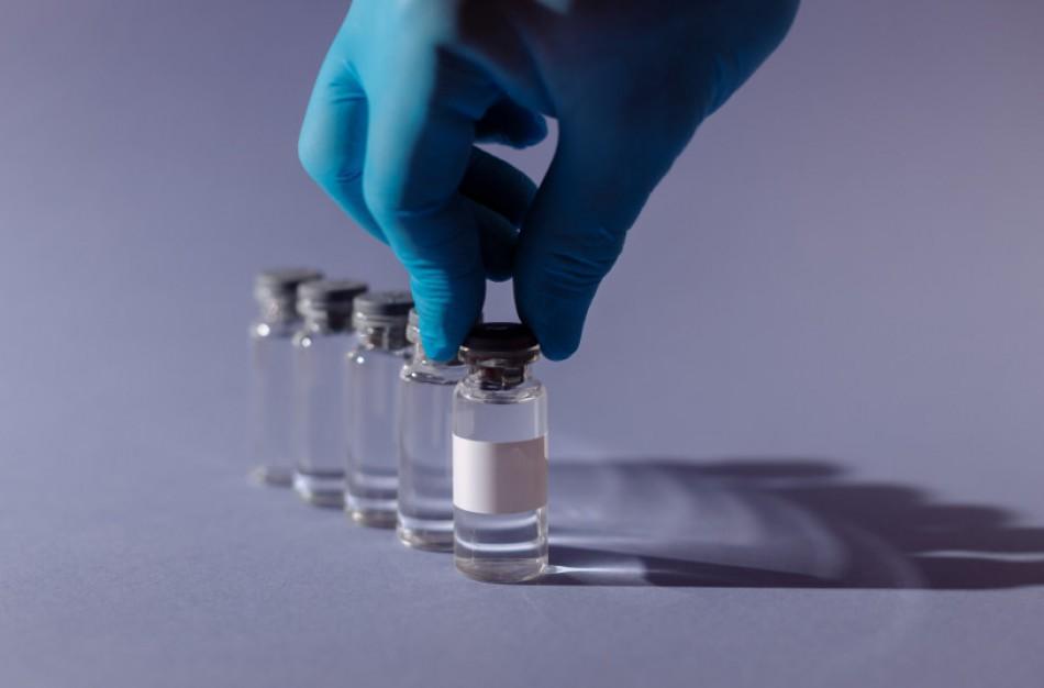 Atnaujinta vakcinacijos nuo COVID-19 tvarka: gyventojai gali rinktis vakciną