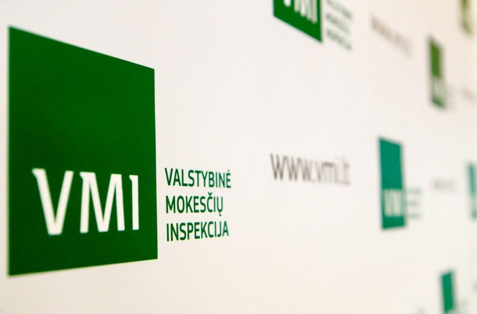 VMI: 3,6 tūkst. gyventojų dar nedeklaravo apie 1 mln. eurų nekilnojamojo turto mokesčio