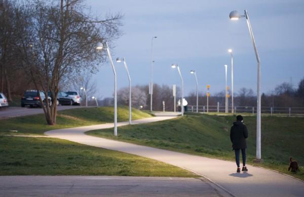 Jonavos rajonas – darnios energetikos savivaldybių dešimtuke