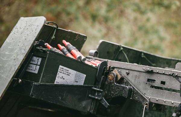 """Baigėsi Latvijoje vykusios tarptautinės karinės pratybos """"Krištolinė strėlė 2021"""""""