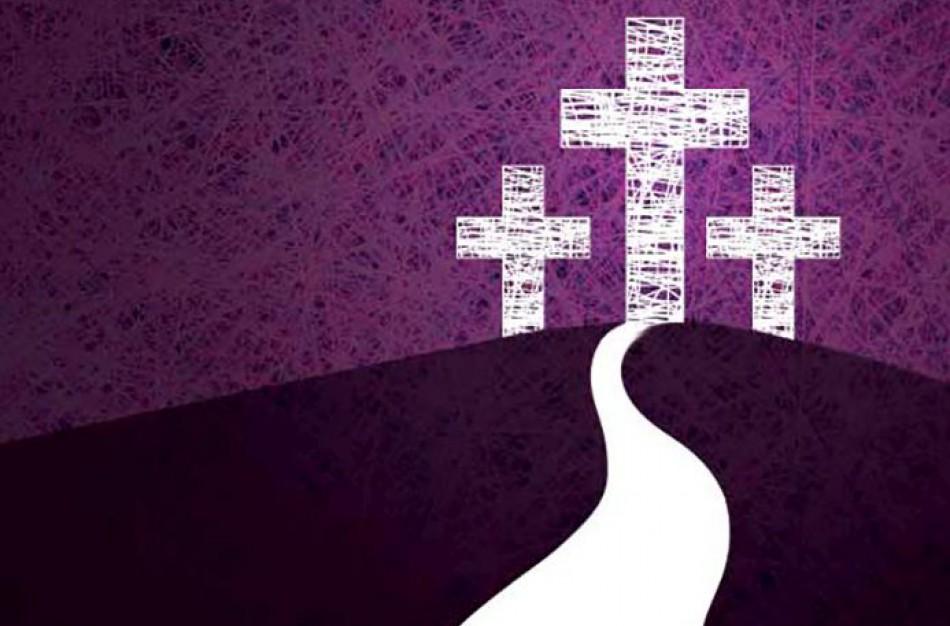 Jonavos šv. apaštalo Jokūbo parapijos aktuali informacija: Didžioji savaitė ir Šv. Velykos