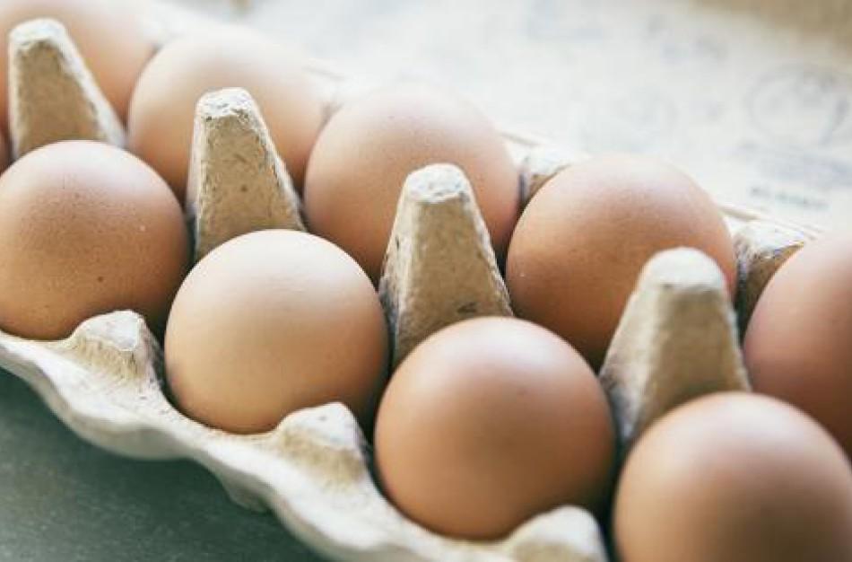 Artėjant šv. Velykoms – patarimai, kaip išsirinkti kokybiškus kiaušinius