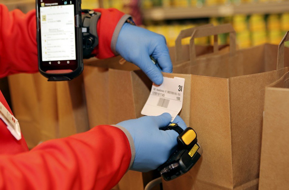 Antrosios šv. Velykos karantine: prekybos tinklai vėl ruošiasi užsakymų internetu augimui
