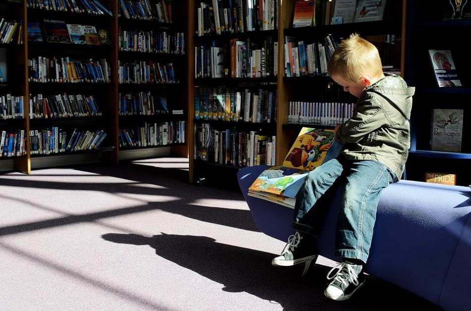 Kviečia netradiciškai švęsti Vaikų knygos dieną