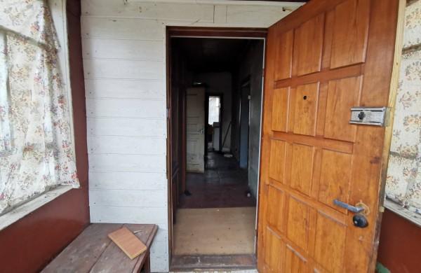 Gyvenamojo namo Kauno g. 39, Jonava, pardavimo aukcionas