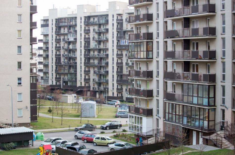 Daugiabučių namų butų savininkai galės balsuoti internetu