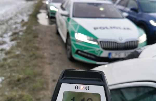 Šventinį savaitgalį blaivumą pasitikrino apie 4 tūkst. vairuotojų