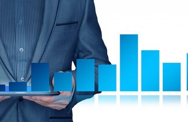 Ekonomikos ir inovacijų ministerija jau skelbia ir paskolų statistikos duomenis