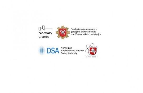 Jonavos rajone bus įdiegta moderni branduolinio pavojaus perspėjimo sirenomis sistema