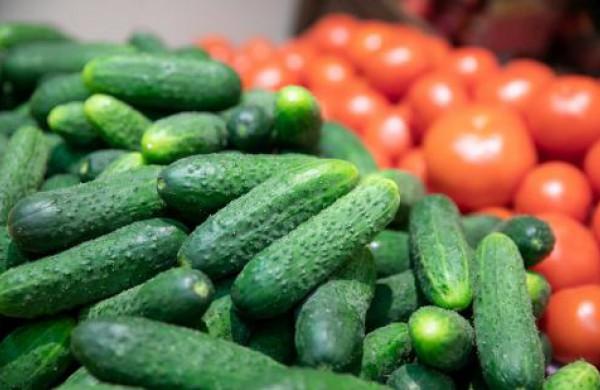 Kokių veiksmų imtis, norint prekiauti sezoninėmis daržovėmis?