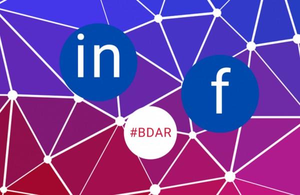 """Asmens duomenų saugumo incidentai """"Facebook"""" ir """"LinkedIn"""" socialiniuose tinkluose"""