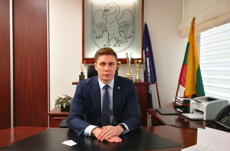 M. Sinkevičius: I. Šimonytės Vyriausybė slepia planą, kur ir kaip išleis 2,2 mlrd. eurų