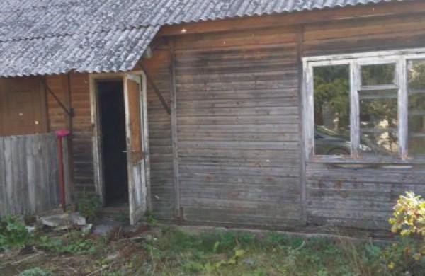 1 kamb. buto Dvaro g. 3-2, Markutiškių k., Šilų sen., pakartotinis pardavimo aukcionas