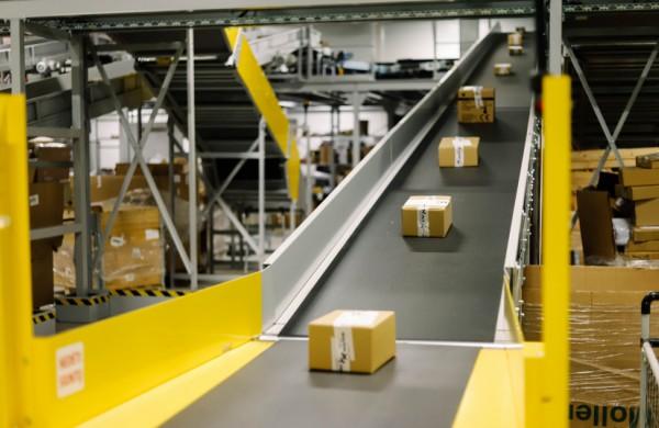 """M. Skuodis: """"Lietuvos paštas"""" situaciją dėl siuntų skirstymo stabilizavo, bet didžiausias iššūkis įmonės dar laukia ateityje"""