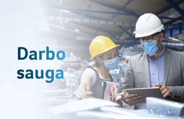 Nelaimingų atsitikimų darbe prevencija: ką svarbu žinoti darbdaviui ir darbuotojui