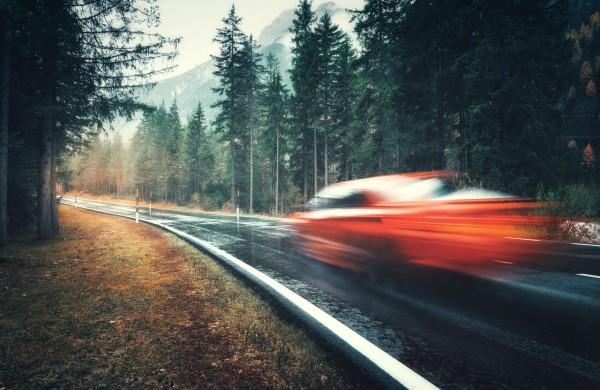 Šią savaitę Europos keliuose vykdoma tikslinė prevencinė priemonė neaplenks ir Lietuvos