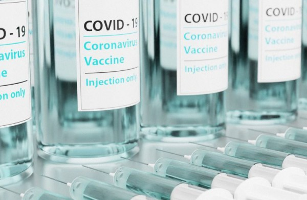 Jonavoje išnaudojo visas gautas vakcinas, laukiama papildymo
