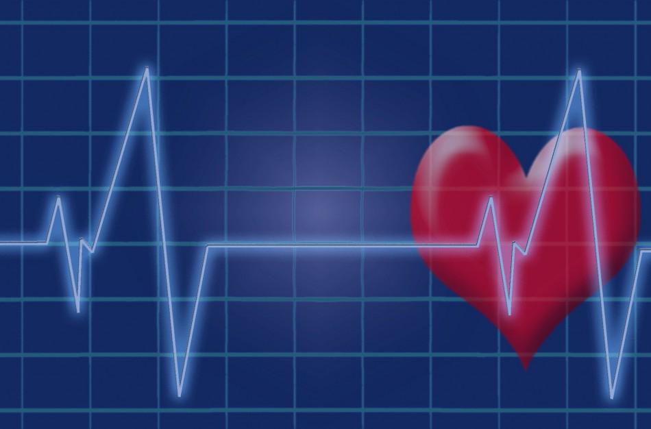 Registruotas pirmasis šiemet neplakančios širdies donoras