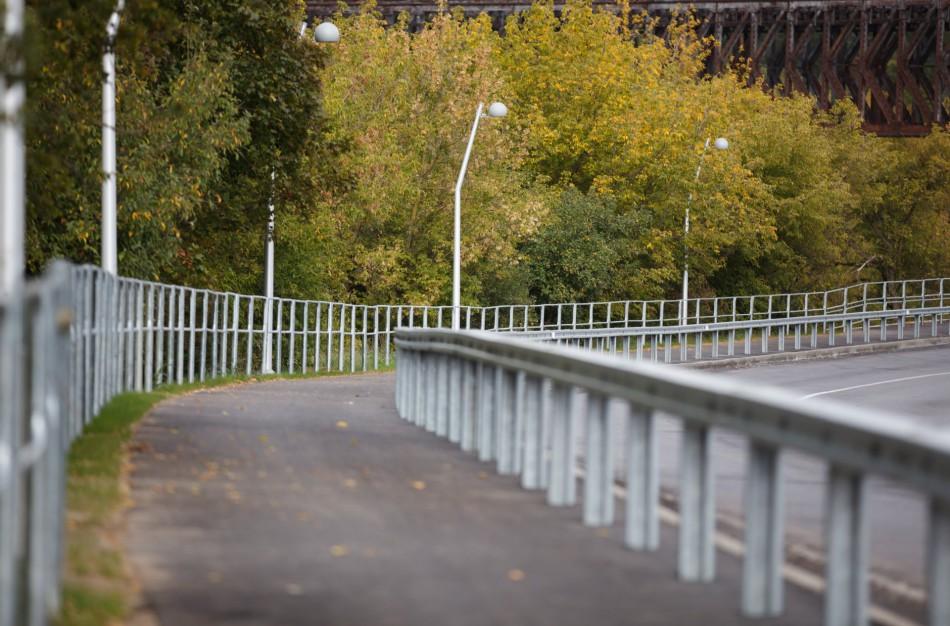 Jonavą ir Ruklos miestelį sujungs dviračių takas