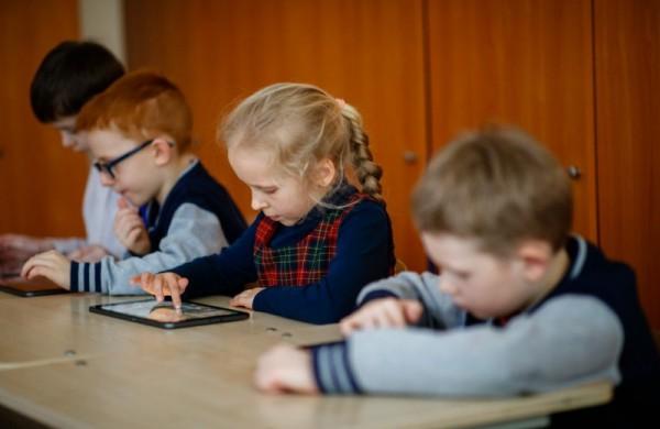 Specialiosios mokymo priemonės pasiekė ugdymo įstaigas